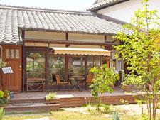tea grace-front 2-kimino town