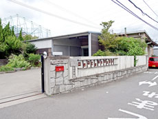hashigo cafe gaikan-wakayamashi