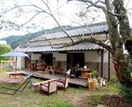 kuritokura outside kimino-town